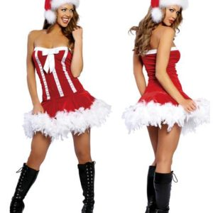 "Kostum božička Santas Cutie - Kategorije  ""Znižano  Znižano"""