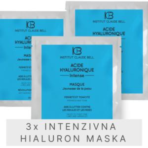 Darilni paket kozmetika anti age hialuron