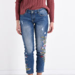 jeans_hlace_z_rozami_vzorec